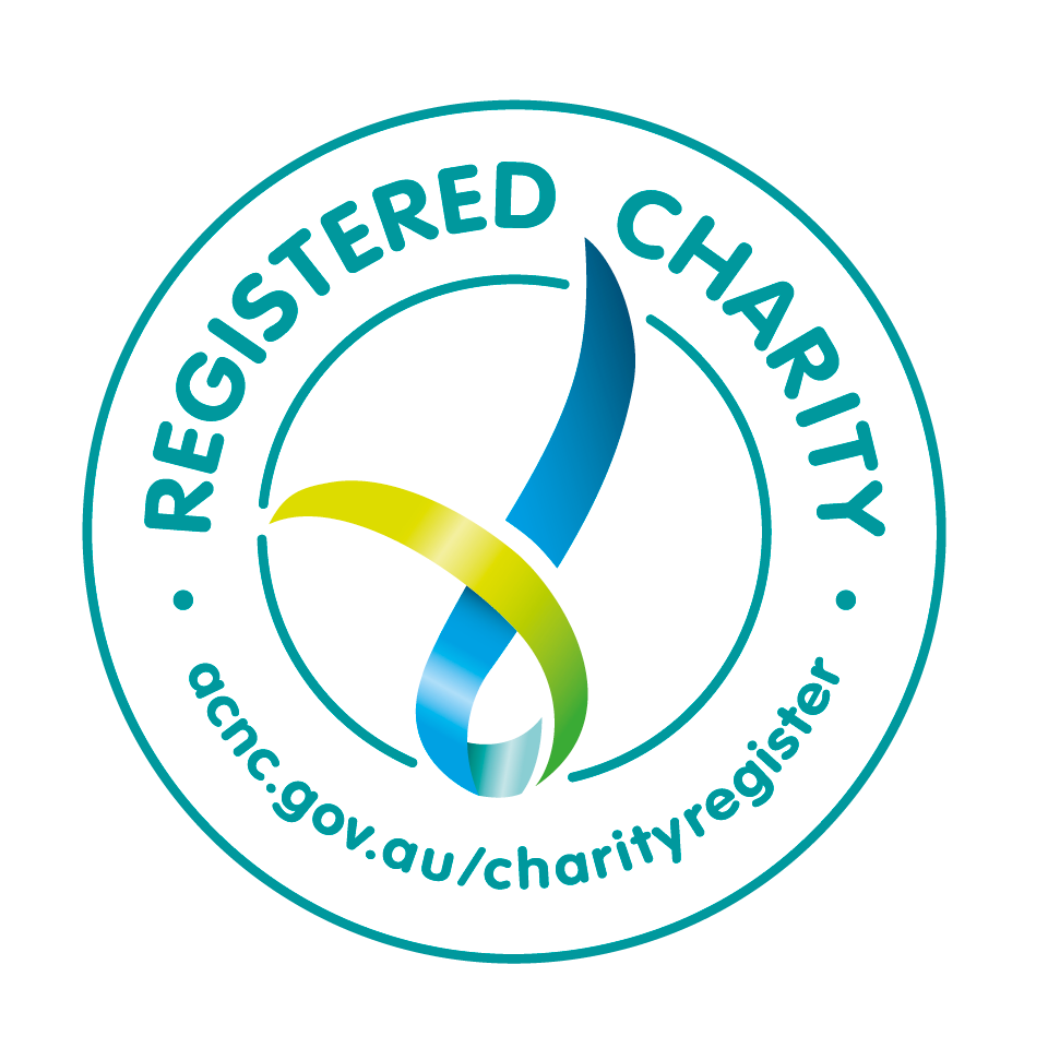 Australian Charities and Not For Profits Commission Endorsed Charity Tick